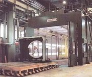 Industrial Spray Booth Personnel Lift Systems